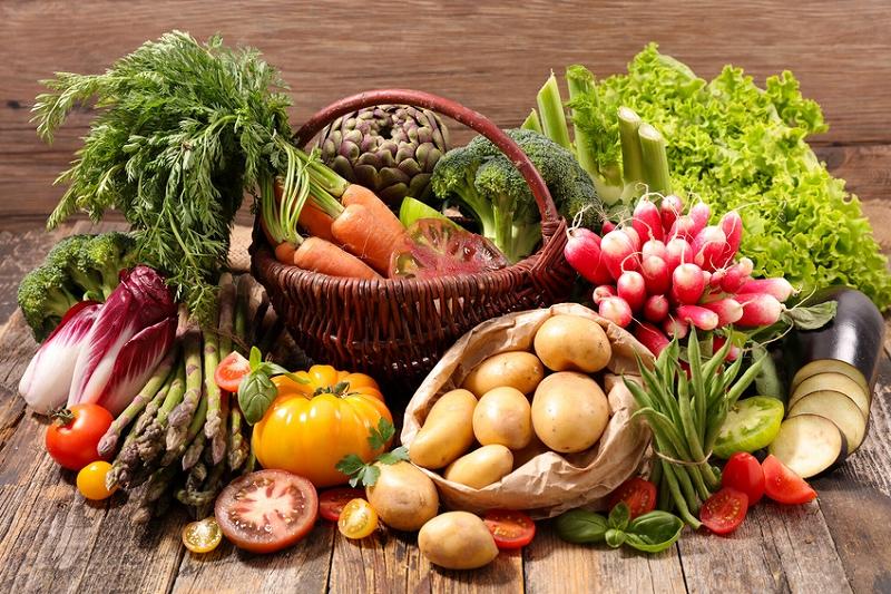九州のお野菜